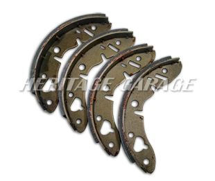 Brake Shoes - Front