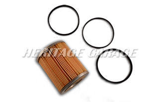 GFE103 - OIL FILTER ELEMENT TYPE