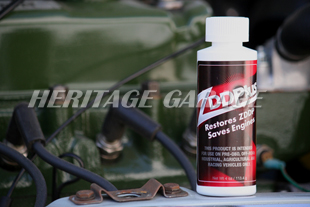 ZDDP Oil Additive